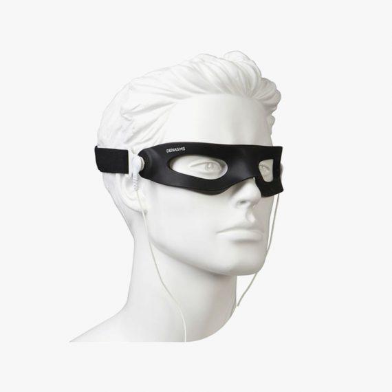 DENAS PCM 6 + DENAS Brýle